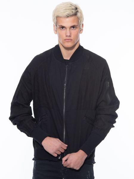 LA HAINE jacket 3B RELOA black