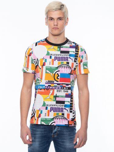 PUMA T-shirt 5997...