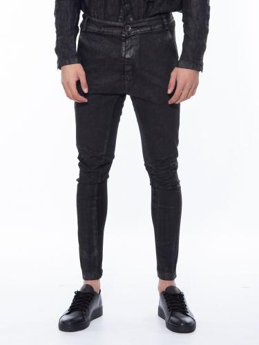 LA HAINE pants ch...