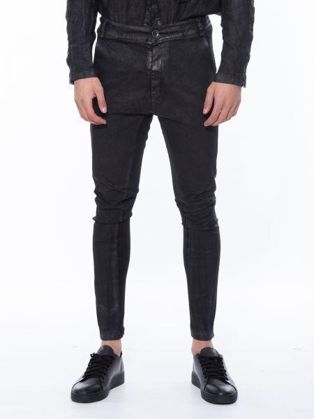 LA HAINE pants chino 3B START black