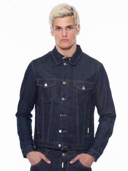 I AM BRIAN jean jacket JHON L1400 blue