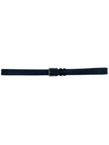 GAD belt S568/1 blue