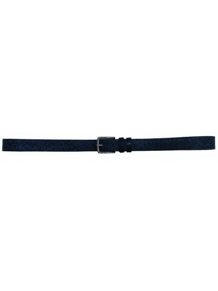 GAD belt S568/1 blue