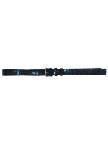 GAD belt S577/25/1 black