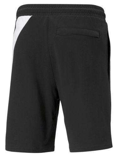 PUMA Βερμούδα 599813 01 INTL Shorts & Baby Terry Μαύρο