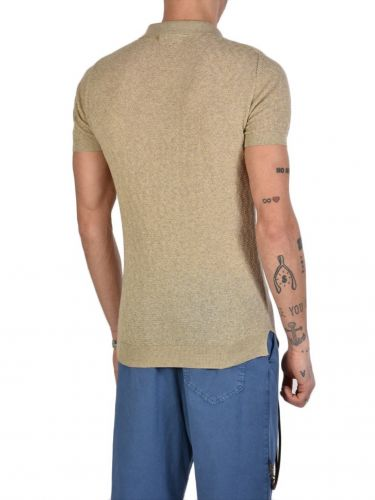 XAGON MAN T-shirt polo J11201 Beige