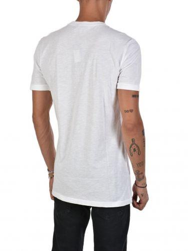 XAGON MAN T-shirt J30021 Λευκό