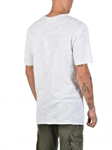 XAGON MAN T-shirt J30063 White