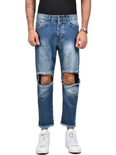 XAGON MAN JEAN pants FIT02...