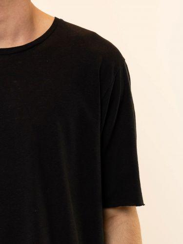 1.IX T-shirt K21-1.IX1014 Black