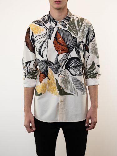 19 ATHENS Shirt K21-1003...