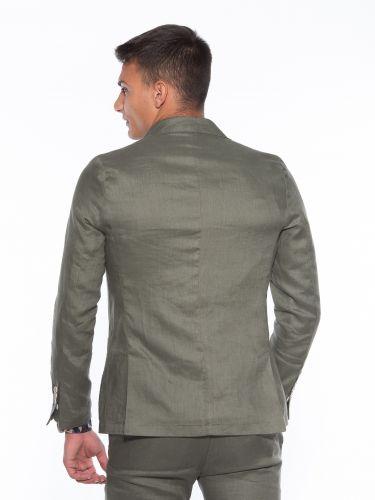 OVER-D Jacket OM565GC Olive