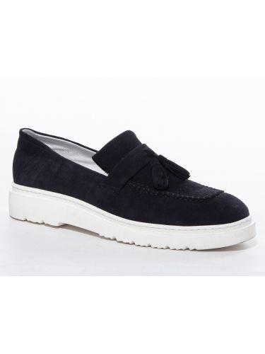 FENOMILANO Slip-on shoe 1928 Blue