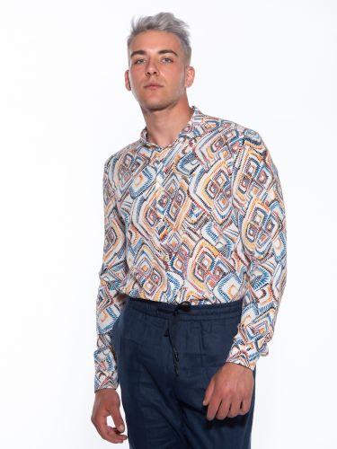 OVER-D Shirt OM71...