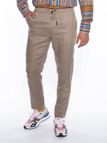OVER-D TROUSERS O...