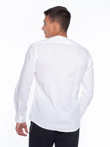 OVER-D Shirt OM612CM White
