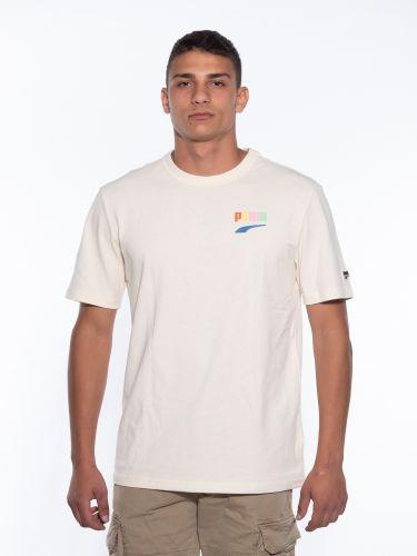 PUMA T-shirt 530899 75...