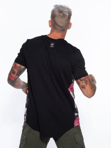 MAGIC BEE t-shirt MB510 black
