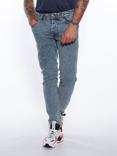 OVER-D Jean Trousers...