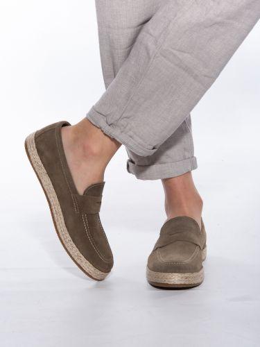 OVER-D Shoe SLIP-...