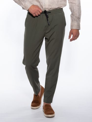 OVER-D trousers C...