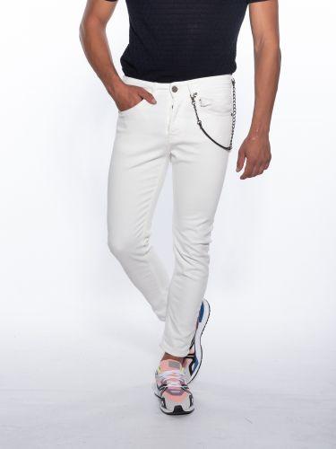 XAGON MAN JEAN παντελόνι...