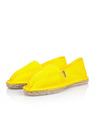 Espadrij Esp-K15-09 κίτρινο