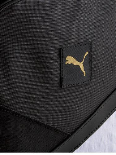 PUMA Backpack 078489 01 AS Black - White
