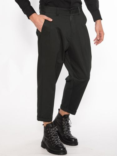 19 ATHENS Chino Trousers...