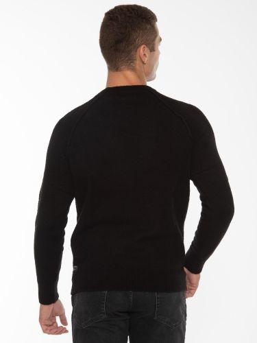 GABBA Blouse - Sweater Artic Boucle P5531 Black