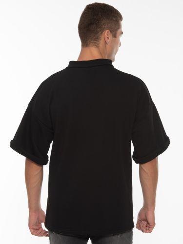 TAG T-shirt TMFW22827 SOUZA Black