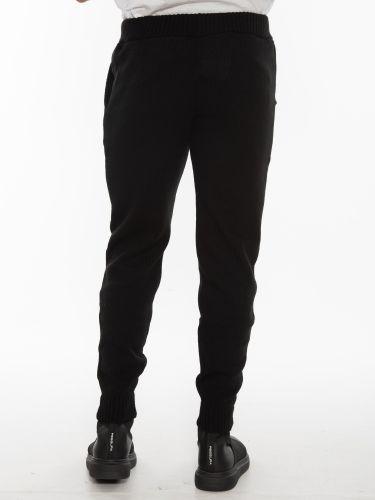 OVER-D Παντελόνι - Φόρμα OT1F2W1P25 Μαύρο