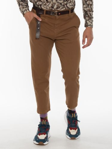 OVER-D Chino Trou...
