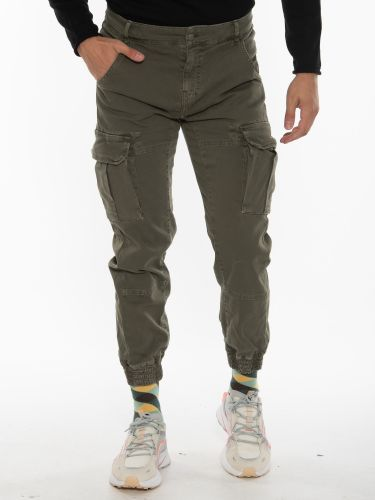 OVER-D Cargo Trousers CARGO...