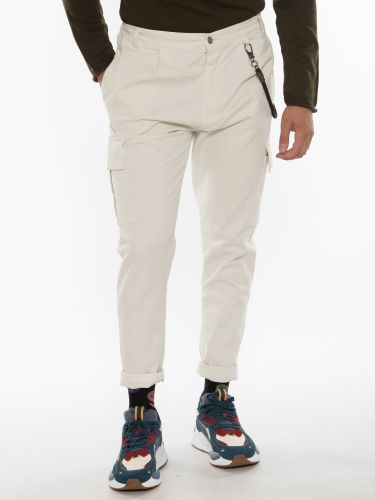 OVER-D Cargo Trousers...