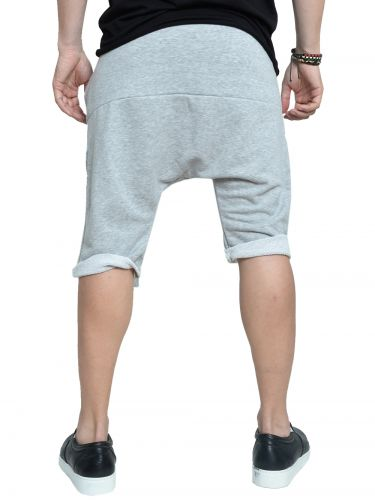 19 Athens shorts 19-KFB1502 grey