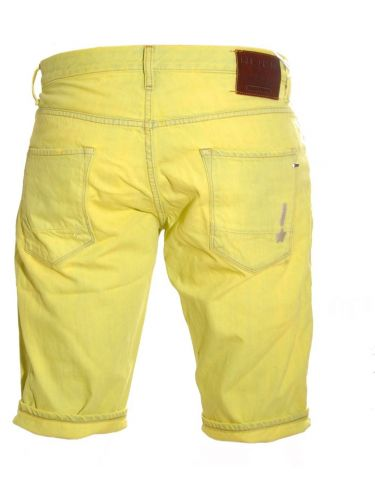 Reign shorts prince short yellow