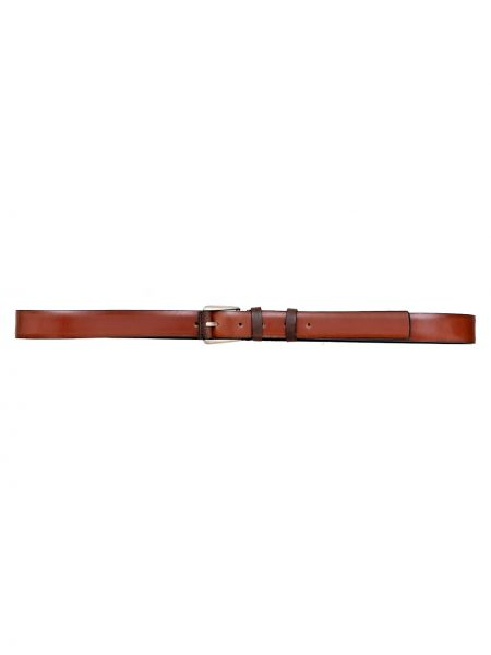 Gad Accessories belt B140/1 brown