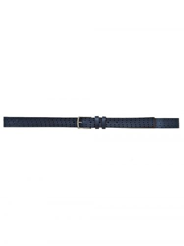 Gad Accessories belt B141/1 blue