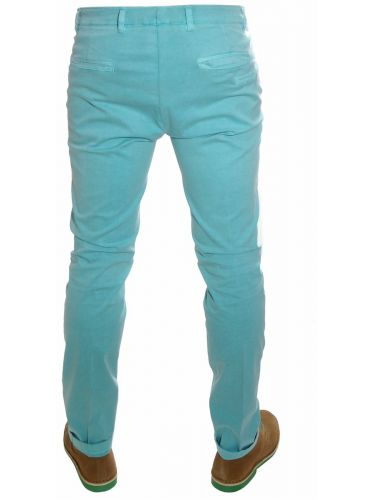 Adeep trouser F508PE14PA455 green
