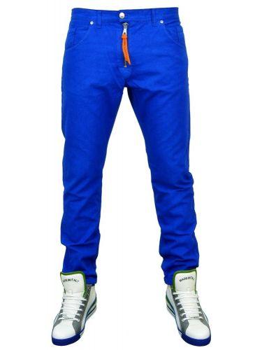 Mamuut trouser JM/1306 Ebert blue