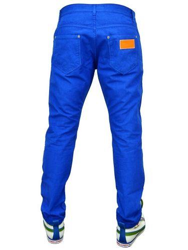 Mamuut παντελόνι JM/1306 Ebert μπλέ