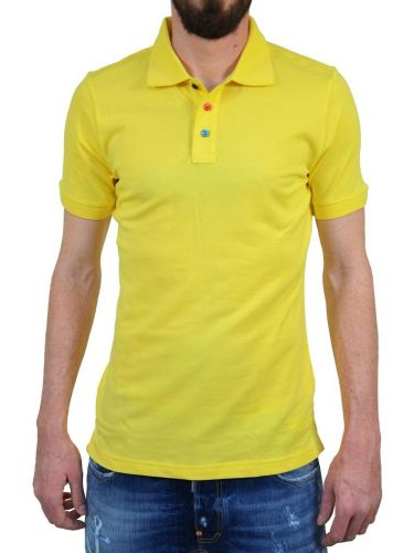 Sorbino polo ME6044S yellow