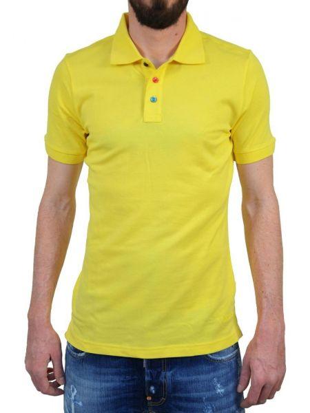Sorbino polo ME6044S yellow