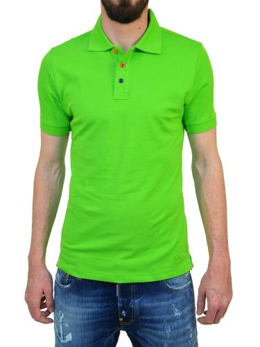 Sorbino polo ME6044S green