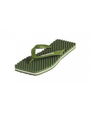 Hikkaduwa flip-flop REFLEXOLOGY green