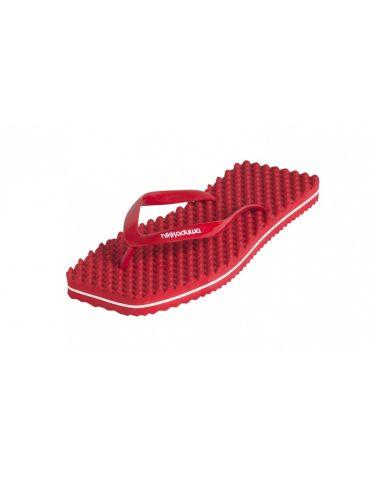 Hikkaduwa flip-flop REFLEXOLOGY red