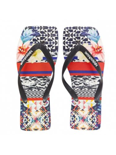Hikkaduwa flip-flop MAN SURF EDITION black