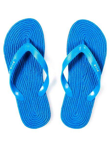 F**K flip-flop FK16-3100B blue