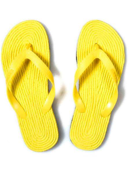 F**K flip-flop FK16-3100G yellow